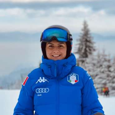 Andreea Cotfas