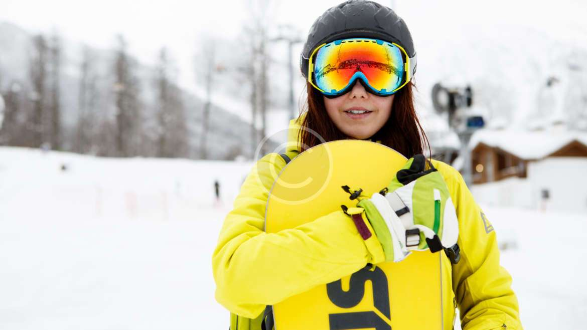 Find Out how to Choose the Right Boots for Ski or Board