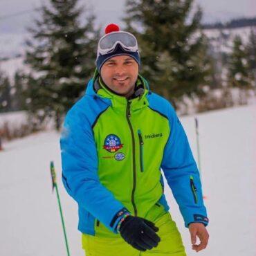 Silviu Dobrean