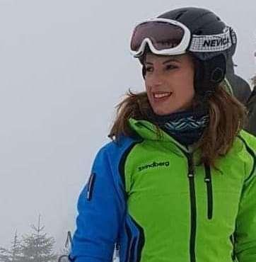 Nana Lacramioara Gabor