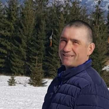 Constantin Ujică